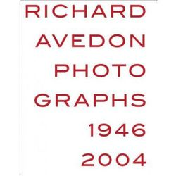 Richard Avedon: Photographs 1946-2004 (opr. miękka)