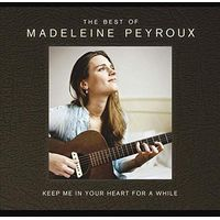 Jazz, Keep Me in Your Heart for a While: The Best of Madeleine Peyroux [2CD] (Polska Cena) [2CD]