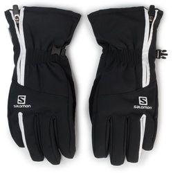 Rękawice narciarskie SALOMON - Propeller Dry W 404269 01 L0 Black
