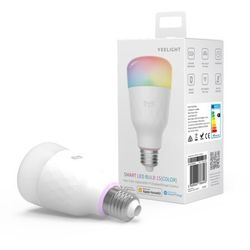 Smart żarówka LED Yeelight Smart Bulb 1S (RGB) - E27