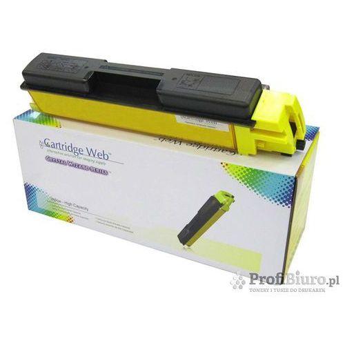 Tonery i bębny, Toner CW-U3721YN Yellow do drukarek UTAX (Zamiennik UTAX 4472110016) [2.8k]