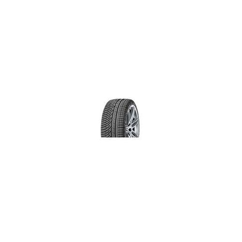 Opony zimowe, Michelin PILOT ALPIN PA4 295/30 R20 101 W