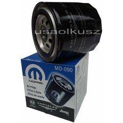 Oryginalny filtr oleju silnika MOPAR MO-090 Dodge Caravan -2008