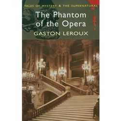 Phantom of the Opera (opr. miękka)