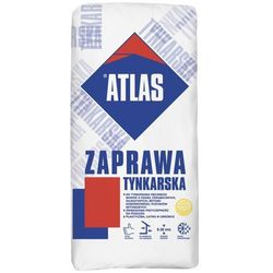 Atlas Zaprawa Tynkarska 25KG