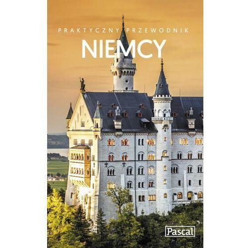 E-booki, Niemcy - Praktyczny przewodnik - Sławomir Adamczak, Katarzyna Firlej-Adamczak