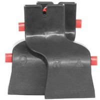 Adaptery do fotelików, ABC DESIGN Adapter Risus do wózka 3Tec Plus/Cobra Plus/Mamba Plus