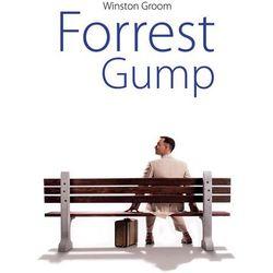 Forrest Gump (opr. twarda)