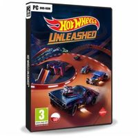 Gry na PC, Hot Wheels Unleashed (PC)