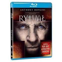 Rytuał (Blu-Ray) - Mikael Hafström DARMOWA DOSTAWA KIOSK RUCHU