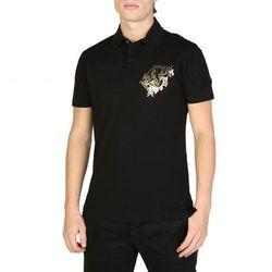 Versace Jeans Koszulka Polo B3GSB7P0_36610Versace Jeans Koszulka Polo Zamawiając ten produkt otrzymasz kartę stałego klienta!