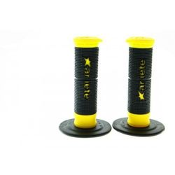 Ariete manetki Duality żółty