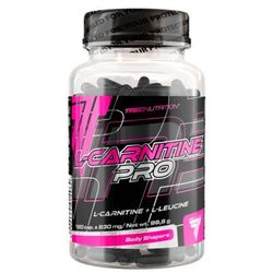 Trec - L-Carnityne PRO - 120caps