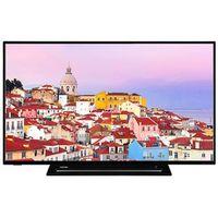 Telewizory LED, TV LED Toshiba 55UL3063