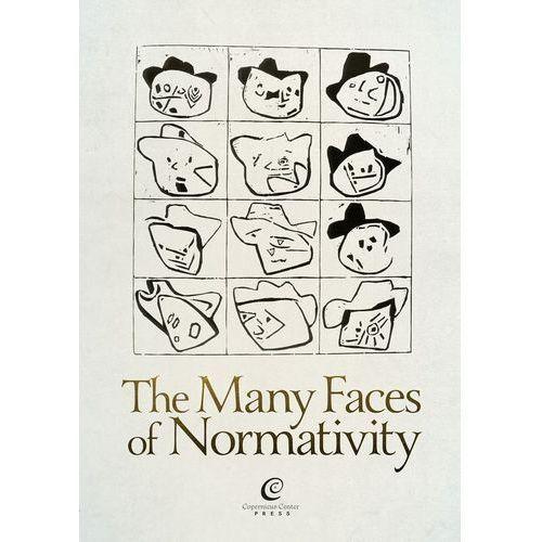 Filozofia, The Many Faces of Normativity (opr. twarda)
