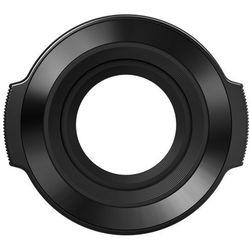 Olympus LC-37C czarna - Automatyczna zakrywka obiektywu 14-42 mm EZ