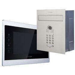 Skrzynka na listy wideodomofon Vidos S561D-SKP M901FH