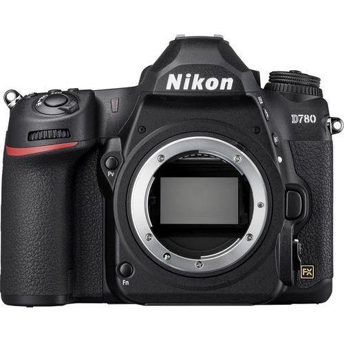 Lustrzanki, Nikon D780