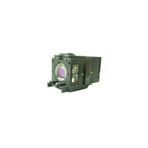 Lampy do projektorów, Lampa do TOSHIBA TDP-T45 - generyczna lampa z modułem (original inside)