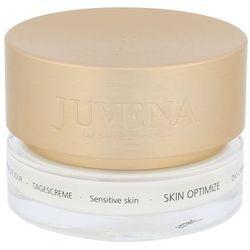 Juvena Krem na dzień dla skóry wrażliwej (zapobieganie i Optymalizacja Krem na dzień wrażliwa) 50 ml