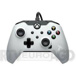 PDP Pad przewodowy Xbox Series Arctic White