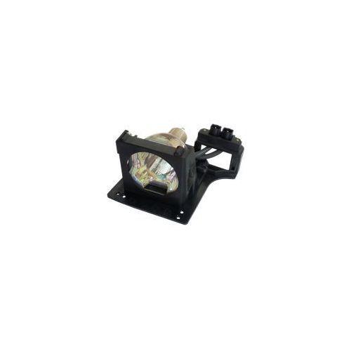 Lampy do projektorów, Lampa do VIDEO 7 PD 755 - generyczna lampa z modułem (original inside)