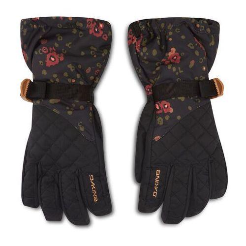 Rękawice ochronne, Rękawice narciarskie DAKINE - Lynx Glove 10003158 Begonia