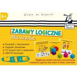 Pakiet: Kapitan nauka. Angielski dla ucznia + CD (opr. kartonowa)