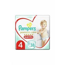 Pampers Premium Care rozmiar 4 5O41GF Oferta ważna tylko do 2031-09-23