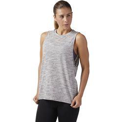 Koszulka bez rękawów Reebok Elements CF8610