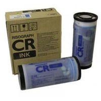 Akcesoria do kserokopiarek, Riso farba Yellow CR, S2493