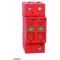 Ogranicznik przepięć FOTTON OBV2-PV 2P 20/40kA 800