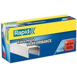Zszywki Rapid Super Strong 26/8+ (5000 szt.)