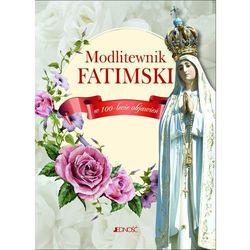 Modlitewnik fatimski w 100-lecie objawień - Praca zbiorowa (opr. twarda)