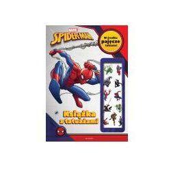 Spider-Man. Książka z tatuażami