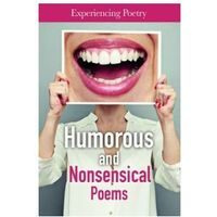Komedie i satyry, Humorous And Nonsensical Poems
