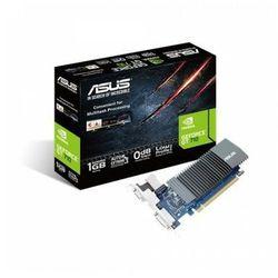 ASUS GeForce GT 710 1GB GDDR5 32BIT DVI-D/HDMI/D-Sub GT710-SL-1GD5-BRK