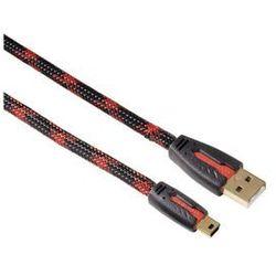 Kabel HAMA HQ do ładowania kontrolera Sony Dualshock 3 2,5M