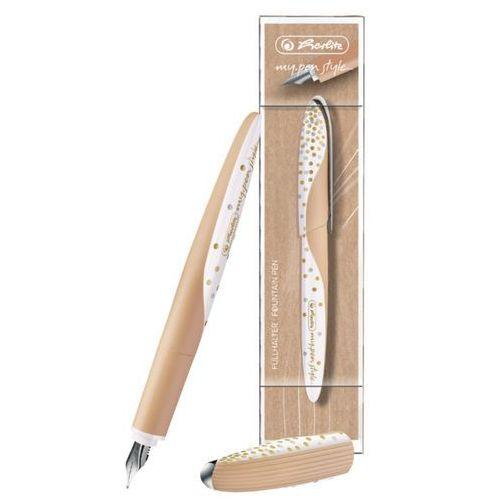 Pióra, Pióro wieczne My.Pen Style Pure Glam