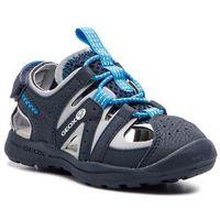 Sandały dziecięce, Sandały GEOX - J Vaniett B. A J925XA 05014 CF4N4 M Navy/Turquoise