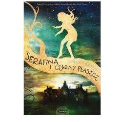 Serafina i czarny płaszcz [Beatty Robert]