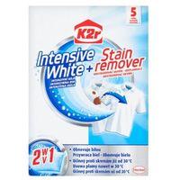 Wybielacze i odplamiacze, K2R 150g Odplamiacz Intensywna biel (5szt)