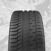 Continental ContiPremiumContact 6 205/45 R17 88 W