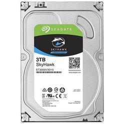 Dysk twardy Seagate ST3000VX010 - pojemność: 3 TB, cache: 64MB, SATA III, 7200 obr/min