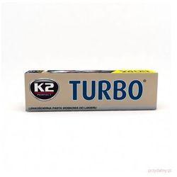 K2 TURBO TEMPO 230 lekkościerna pasta z woskiem z nanocząsteczkami 230g