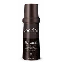 Płyn czyszczący zmywacz do skóry licowej multi cleaner coccine 75 ml