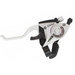 Dźwignia Shimano przerzutki-hamulca ST- EF510 3-rzędowa srebrna