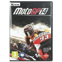 Gry PC, MotoGP 14 (PC)