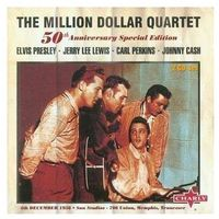 Rock, Elvis Presley - The Complete Million Dollar Quartet