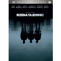 Thrillery, Rzeka tajemnic (Premium Collection) (DVD) - Clint Eastwood